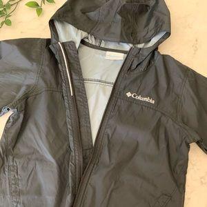 Boys' columbia glennaker Rain Jacket, Waterproof